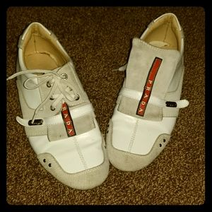 Prada woman Sneaker